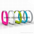 Cool Bracelet USB cables with Metal Buckle 2