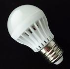 2W 高亮度LED灯泡