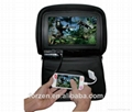 9 inch Android Touch SD/MS/MMC 3-in-1