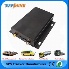 GPS Vehicle Tracker with Fleet Management (VT310N)