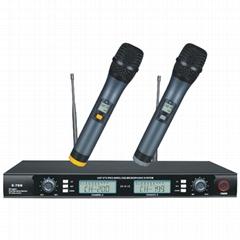KTV专用数字无线麦克风