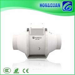 100mm household electrical appliance inline duct fan