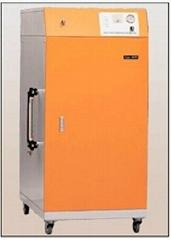 72千瓦注塑机加热用蒸汽发生器