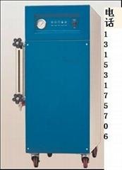 24千瓦產品包裝用蒸汽發生器