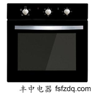 Embedded Oven  040 1