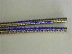 不锈钢穿线软管
