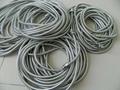 精密仪器穿线用金属软管金属蛇皮管 5