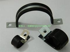 梓潼U型配线固定钮电缆固定夹规格齐全厂家现货