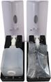 Automatic Soap Dispenser Plastic Hand Free Sensor Soap Dispenser 3