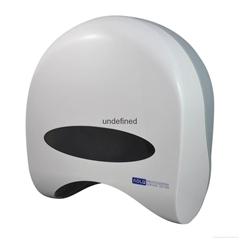 Jumbo Roll Toilet Tissue Paper Dispenser