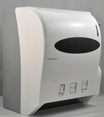 Tissue Paper Dispenser Toilet Paper Holder Dispenser Jumbo Roll Tissue Dispenser
