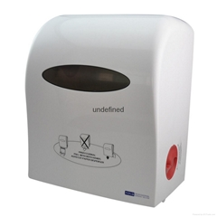 Automatic Toilet Paper Dispenser Wall Mounted Tissue Holder