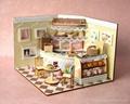 cake shop   doll house   plan toy