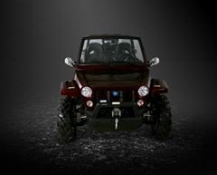 800cc 4×2 buggy XYJK800