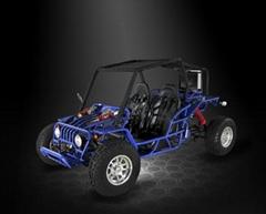 400cc dune buggy XYKD400