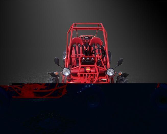 260cc sand buggy XYKD260 4