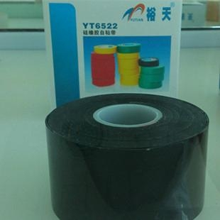 YT6522硅橡膠自粘帶 2