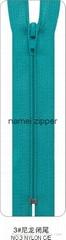 NO.3 Nylon Zipper C/E
