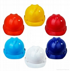 miner's safety helmet for industry ABS safety helmet