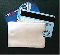 RFID Credit Card holder RFID Blocking Sleeve Shield Credit Card protector