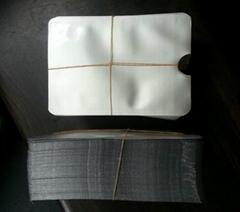 RFID Card Protected RFID Blocking Sleeve Anti Scan ID Protection