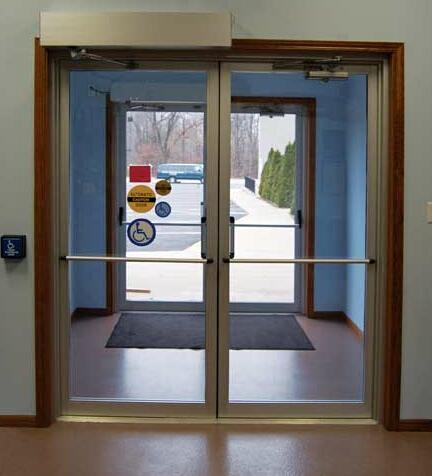 Swing Door Opener 2