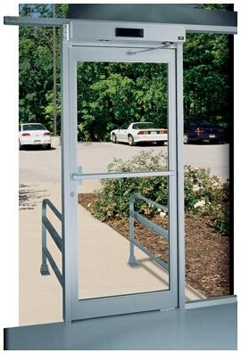 Swing Door Opener 1
