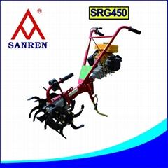 SR450 3HP gasoline power mini tiller