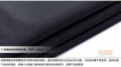 High-quality nylon stretch fabric