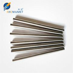 Tungsten-rhenium alloy rod