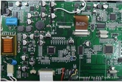 Electronic pcb design and assembly &pcba