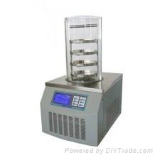 LGJ-10普通型冷凍乾燥機