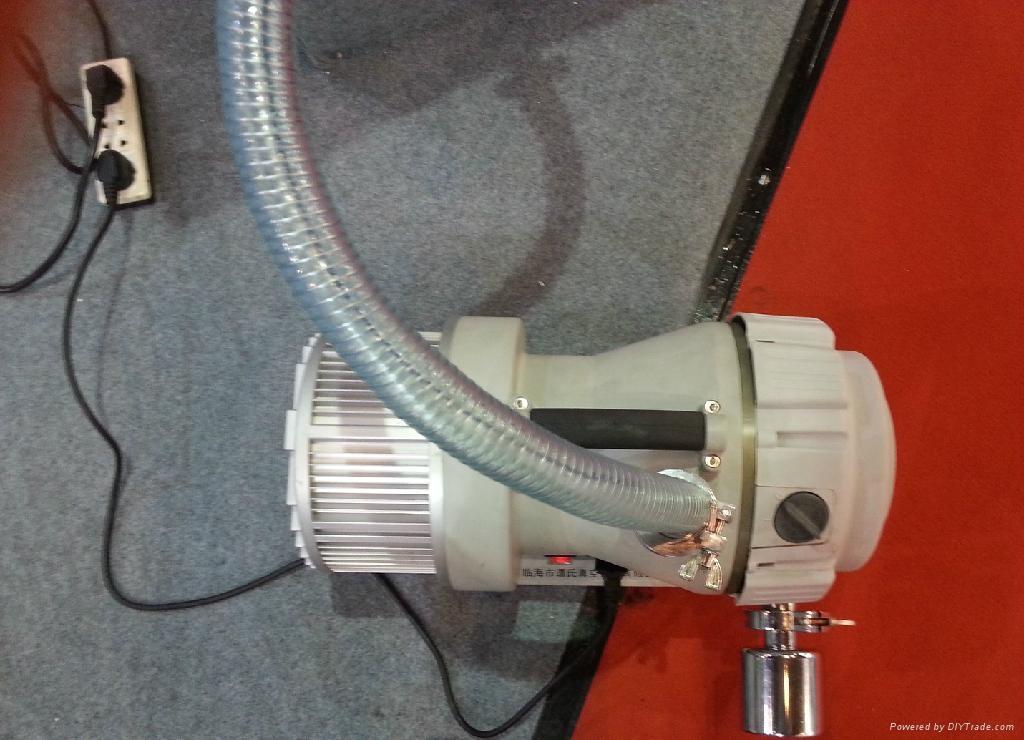 LGJ-10普通型冷凍乾燥機 4