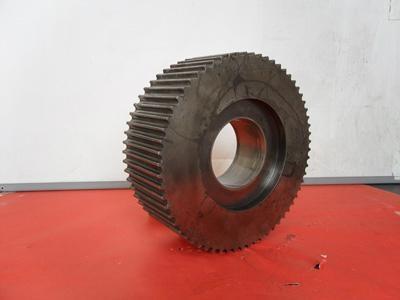 大型齒輪維修機器 1