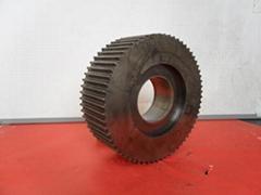 大型齿轮维修机器