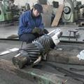 大型齒輪維修機器 3