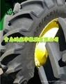 正品中耕機輪胎460/85R3