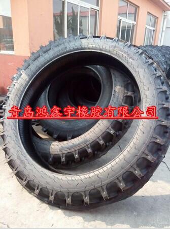 正品人字輪胎12.4-54型號齊全批發零售 1
