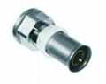 燃氣水管管件接頭 2