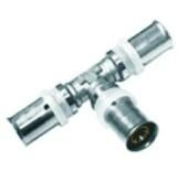 內外螺紋異徑直通液壓鋁塑管件 3