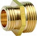 普通黃銅管件接頭 2