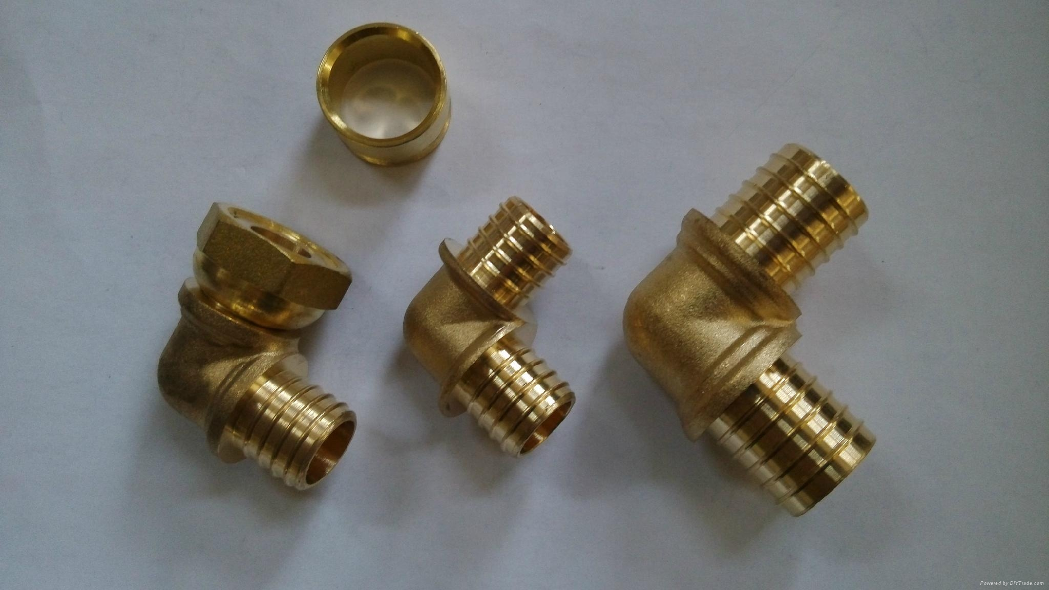 #967B35 Pex Fitting Elbow Brass Fitting Equal Elbow For Plumbing  Best 4493 Hvac Pipe Fittings photos with 2048x1152 px on helpvideos.info - Air Conditioners, Air Coolers and more