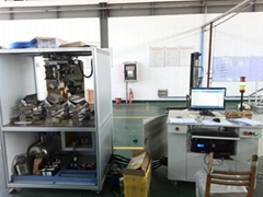 汽车组合仪表综合性能耐久试验台