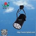 22W COB LED TRACK LIGHT 4