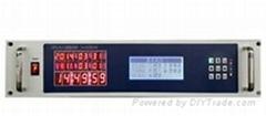 北斗GPS雙衛星同步時鐘