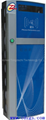 Parking Ticket Machine security access control ticket box