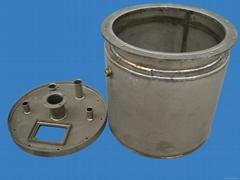 液體防腐蝕反應設備專用鈦反應釜