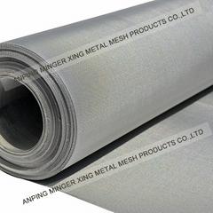 stainless steel wire mesh for kitchen sink strainer