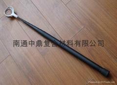 碳纤维高尔夫球杆