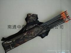 整套狩猎箭杆定制